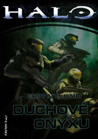 Nylund Eric: Halo 4 - Duchové Onyxu