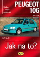 Etzold Hans-Rudiger Dr.: Peugeot 106 - 1991-2004 - Jak na to? - 47.