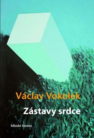 Vokolek Václav: Zástavy srdce