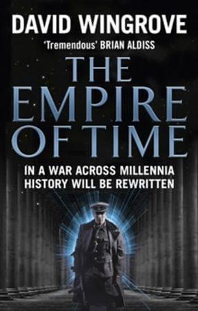 Wingrove David: The Empire of Time