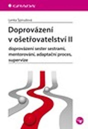Špirudová Lenka: Doprovázení v ošetřovatelství II - doprovázení sester sestrami, mentorování, adapta