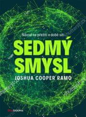 Ramo Joshua Cooper: Sedmý smysl - Návod na přežití v době sítí