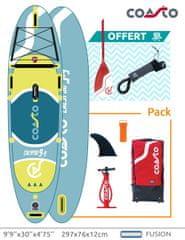 Coasto daska na napuhavanje SUP Calypso 9.9