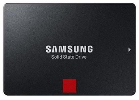 """Samsung SSD disk 860 PRO 1 TB, 6.35 cm (2,5""""), MLC V-NAND, SATA3"""