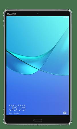 Huawei Mediapad M5 8, 4 GB / 32 GB, Wi-Fi, Grey