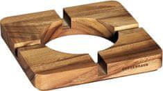 Zassenhaus Stojanček na hrniec/tablet, akáciové drevo