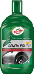 Turtle Wax Leštidlo pre renováciu, Renew Polish, 500 ml