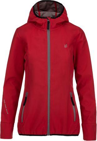 Loap Letya Piros női kabát, XS