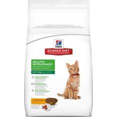Hill's hrana za mačje mladiče Feline, piščanec, 2 kg