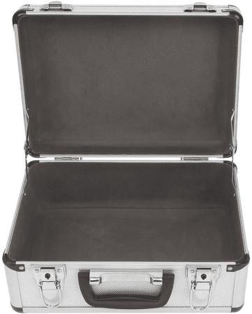 5b299cd2d0833 Viso Hliníkový kufor s penovou výplňou STC911P - Alternatívy | MALL.SK
