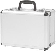 Toolcraft Uniwersalna aluminowa walizka