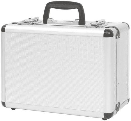 Toolcraft univerzalen kovček iz aluminija (1409407)