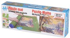 Let's play Podložka na skládání puzzle max 2000 dílků + samostatné puzzle 1000 dílků - zahrada