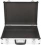 2 - Toolcraft Uniwersalna aluminowa walizka