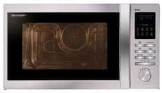 Sharp R722STWE Mikrohullámú sütő