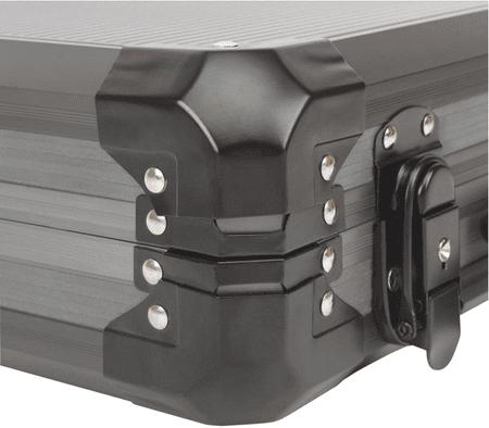 2b8f1b57c9fef BaseTech Hliníkový kufřík na nářadí (1409411) | MALL.CZ