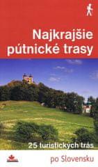 Kollár, a kolektív autorov Daniel: Najkrajšie pútnické trasy
