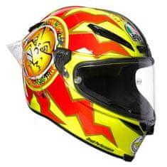 AGV závodné moto prilba PISTA GP R Rossi 20years-Limitovaná edícia