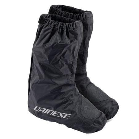 Dainese nepremokavé návleky RAIN vel.S (vel.36-39) pre moto topánky