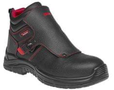 Bennon Zváračská obuv Welder S3 čierna 39