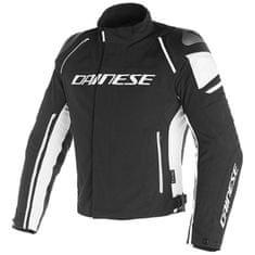 Dainese RACING 3 D-DRY pánska textilná bunda na motorku