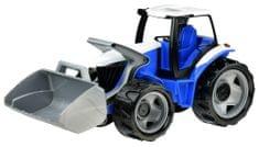 LENA Traktor, kék