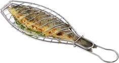 Grilovacie kliešte na rybu BBQ Easy