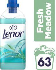 Lenor Fresh Meadow öblítő 1,9 l (63 mosás)