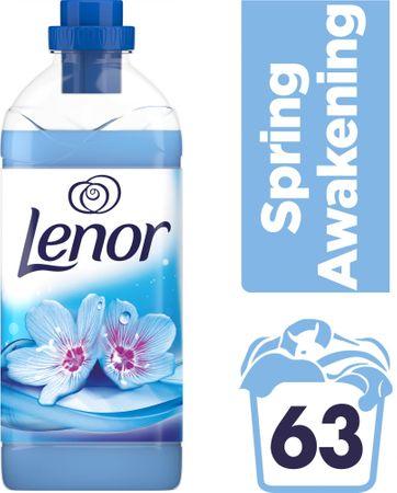 Lenor Spring Awakening öblítő 1,9 l (63 mosás)