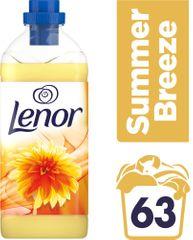 Lenor Summer Breeze öblítő 1,9 l (63 mosás)