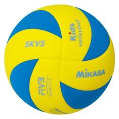 Mikasa lopta za odbojku na pijesku SKV5, dječja