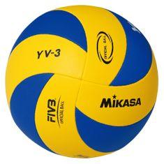Mikasa lopta za odbojku na pijesku YV-3