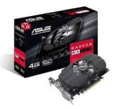 Asus Phoenix Radeon RX 550, 4GB GDDR5