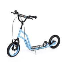 Spokey Hog roller, kék