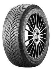 Goodyear pnevmatika Vec 4Seasons 225/55R17 101W G2 XL