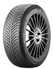 Goodyear pnevmatika Vec 4Seasons G2 215/60R16 99V XL