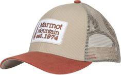 Marmot šilterica Retro Trucker Hat