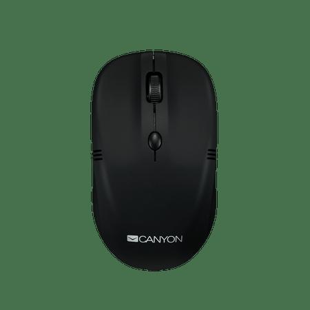 Canyon mysz bezprzewodowa CNE-CMSW03B (CNE-CMSW03B)