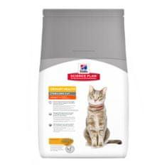 Hill's Feline Dry Adult Urinary Sterilised 3 kg