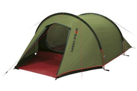 High Peak Kite 3 šator