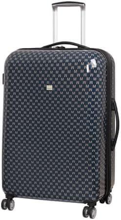 MEMBER´S potovalni kovček TR-0184/3-L, temno siv