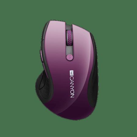 Canyon mysz bezprzewodowa CNS-CMSW01P (CNS-CMSW01P)