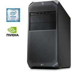 HP namizni računalnik Z4 G4 Xeon W-2133/32GB/SSD512GB+2TB/P2000/W10ProWS+ (1JP11AV#99827163)