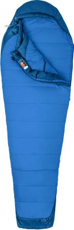Marmot Trestles Elite 20 Cobalt Blue/Blue Night LZ hálózsák