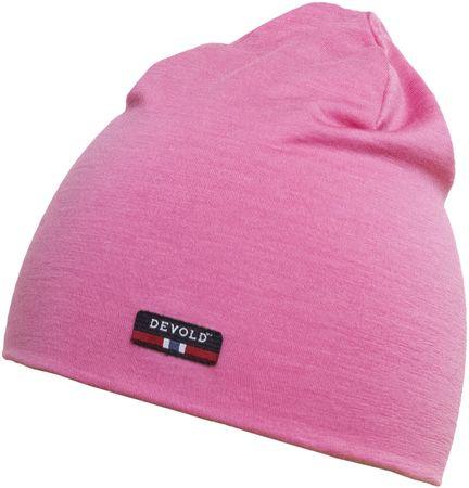 Devold czapka Breeze Cap Sweet