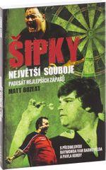 Bozeat Matt: ŠIPKY - Největší souboje