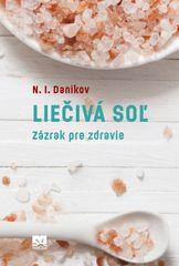Danikov N. I.: Liečivá soľ