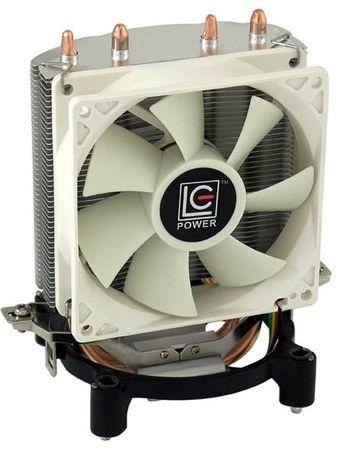 LC Power hladilnik za procesor Cosmo Cool LC-CC-95