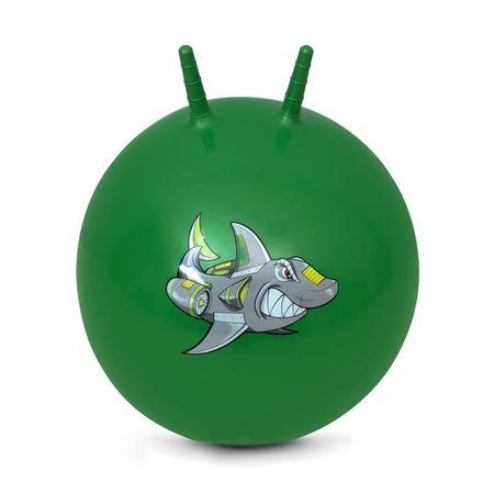 Spokey Sharky Kenguru labda 60 cm