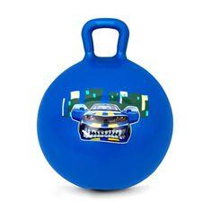 Spokey Speedster Skákacia lopta 60 cm